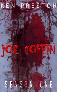 Joe Coffin, Season One book cover