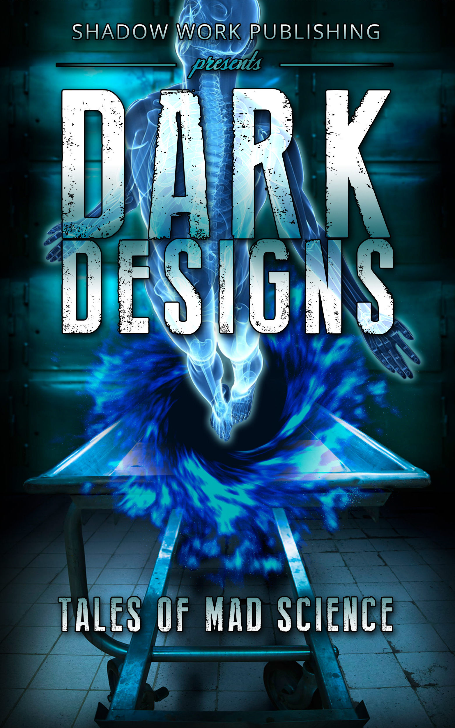 Dark Designs Book Cover