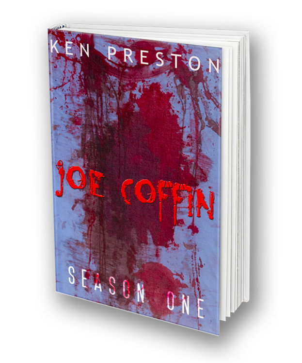 Free Joe Coffin Book
