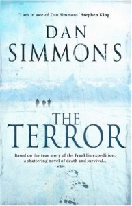 The Terror, Dan Simmons
