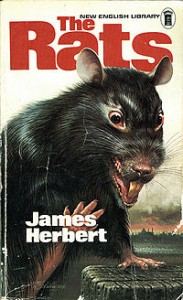 The Rats Best Horror Books