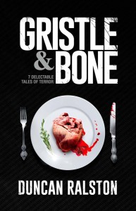 Gristle and Bone Cover Image