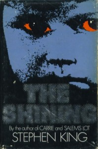 The Shining Best Horror Books