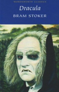 Dracula Best Horror Books