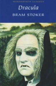 Dracula Best Horror Books