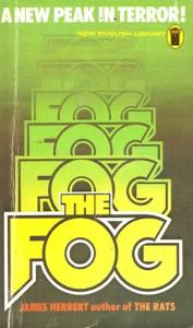 The Fog Best Horror Books