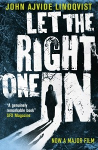 Let The Right One In Best Horror Books