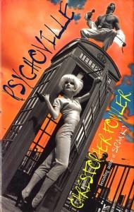 Psychoville Best Horror Books