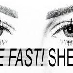Drive Fast She Said