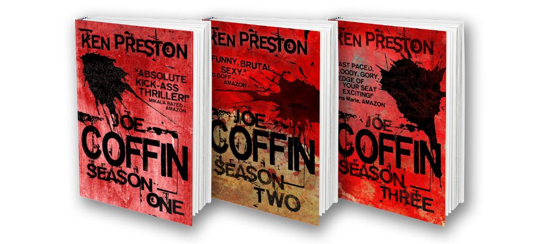 Joe Coffin Books