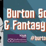 Burton Sci-Fi and Fantasy Con