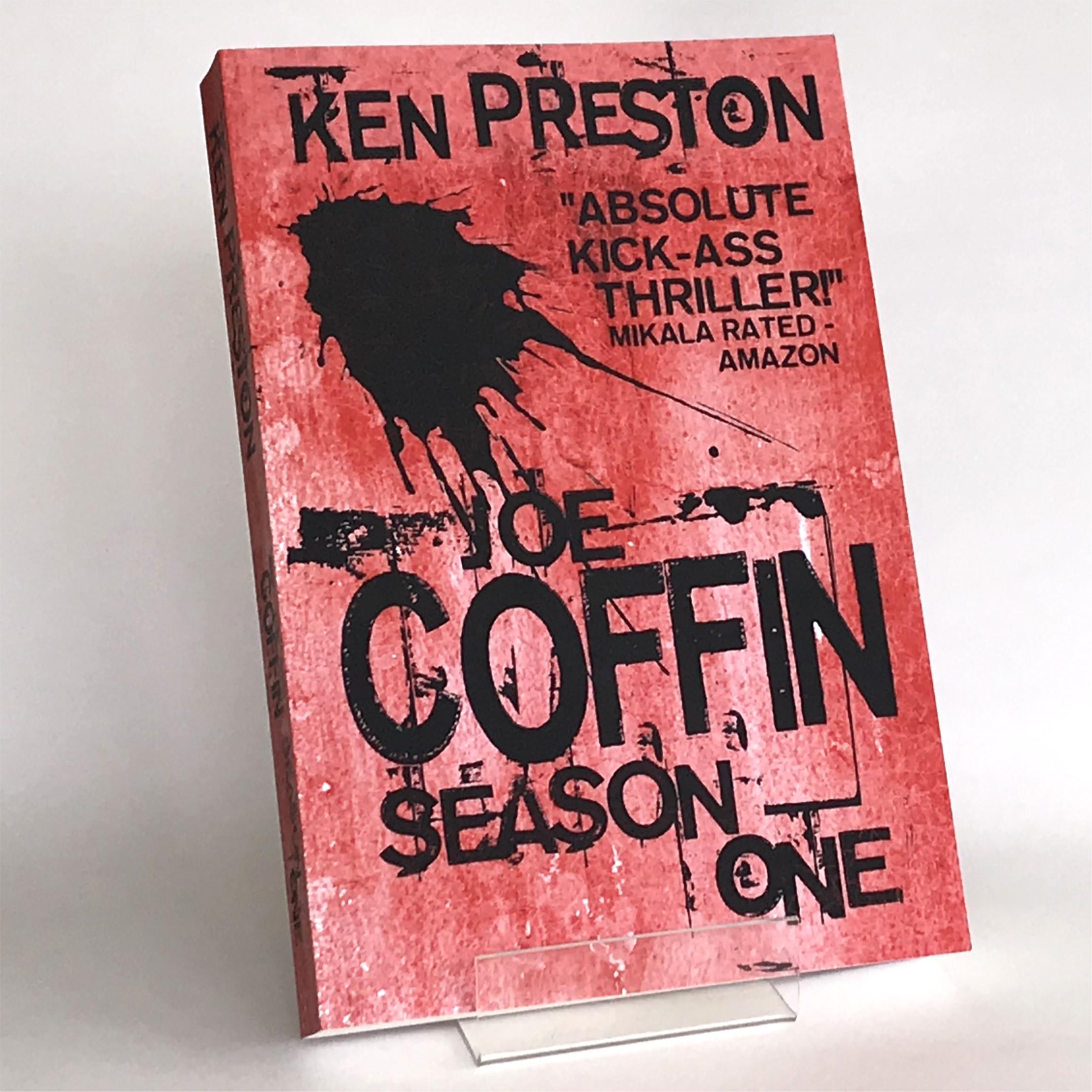 Joe Coffin Season One Paperback