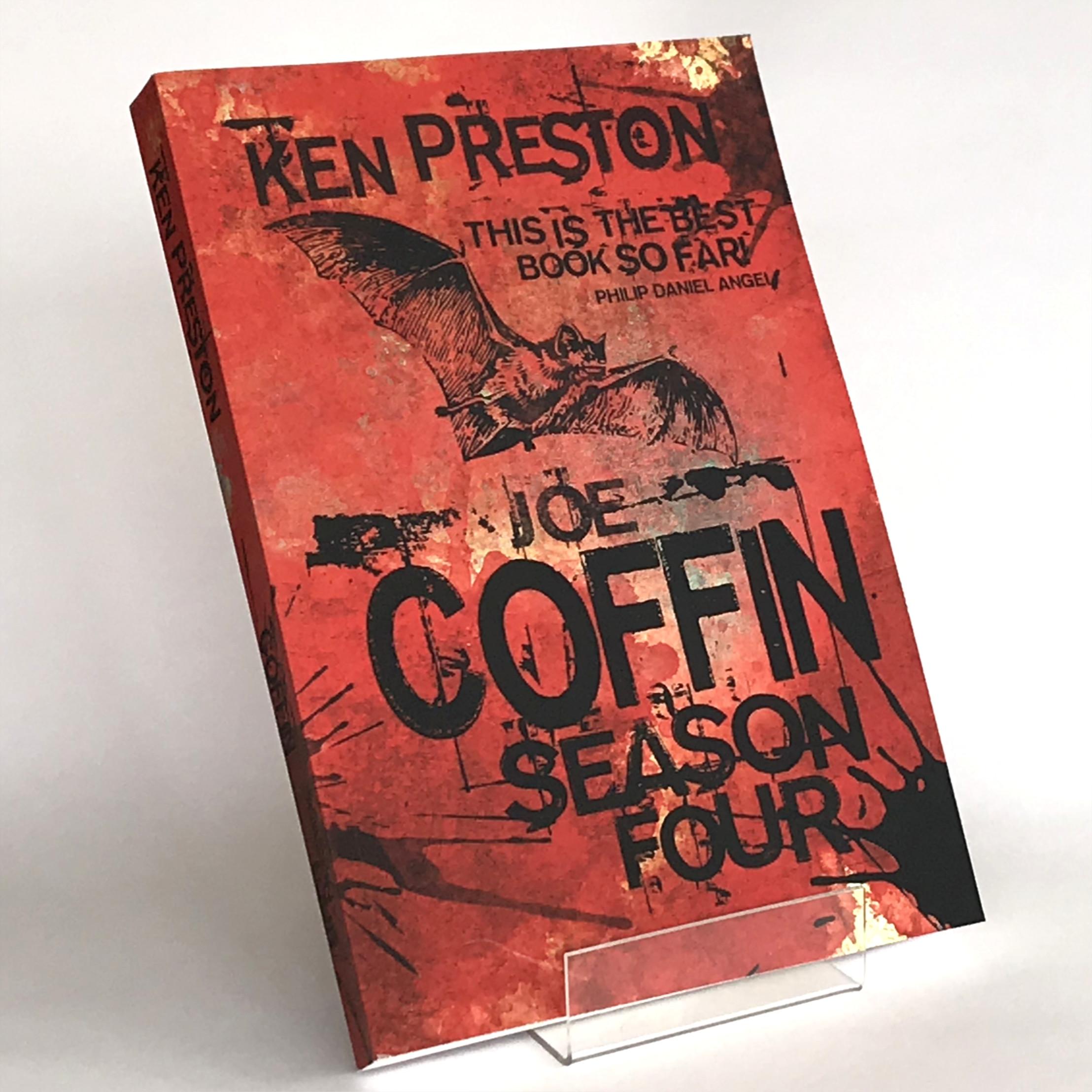Joe Coffin Season Four Paperback