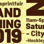 Nottingham Print and Publishing Fair