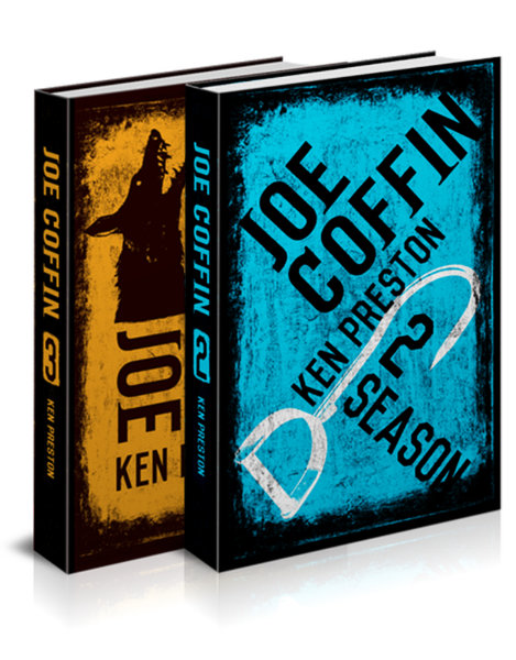 Joe Coffin Seasons Two and Three
