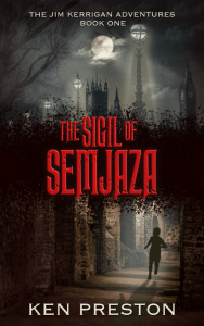 The Sigil of Semjaza