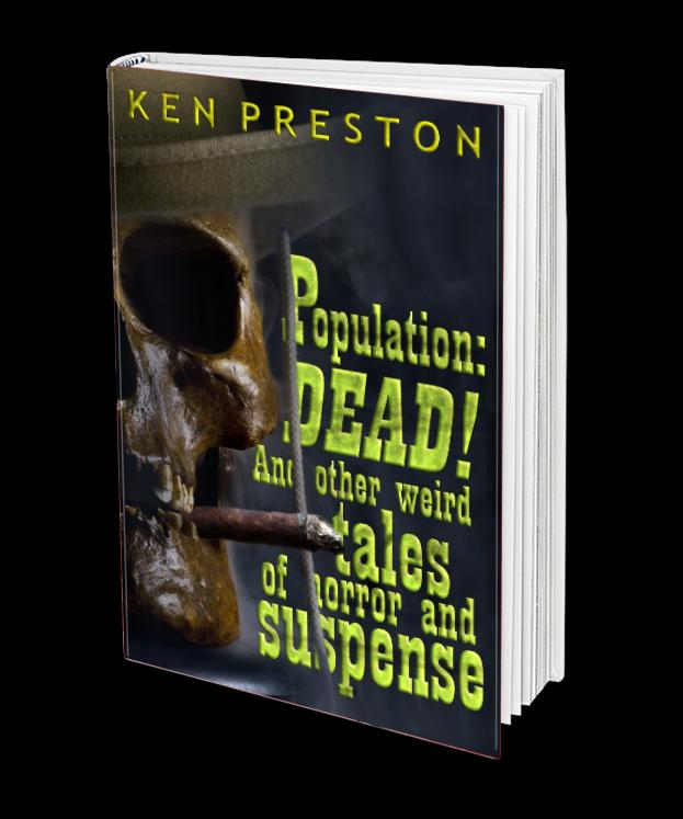 Population:DEAD!