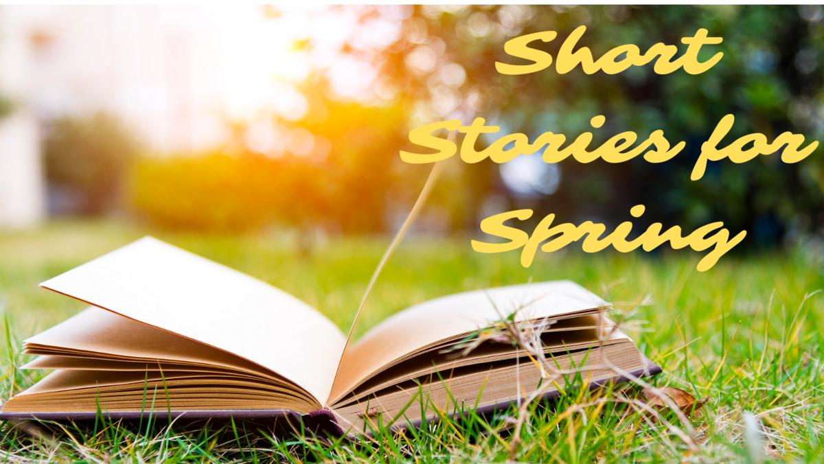 short-stories-for-spring