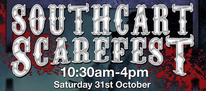 Southcart Scarefest